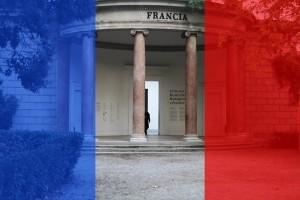 Pavillon Français Biennale de Venise 2015